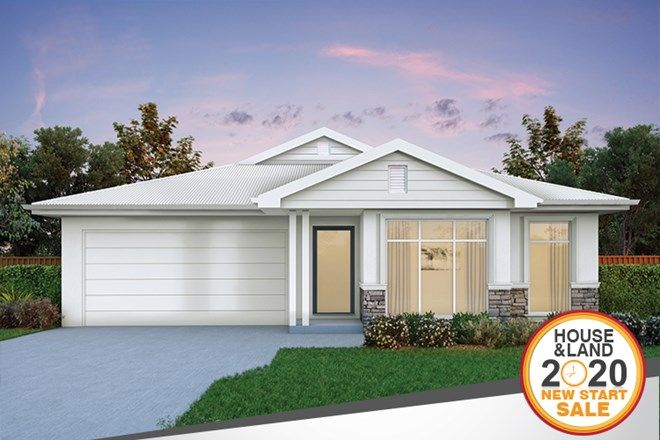 Picture of Lot 1065 Proposed Road, LEPPINGTON NSW 2179