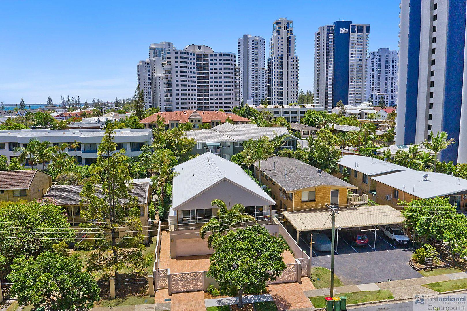 1 & 2/37 Breaker Street, Main Beach QLD 4217, Image 1