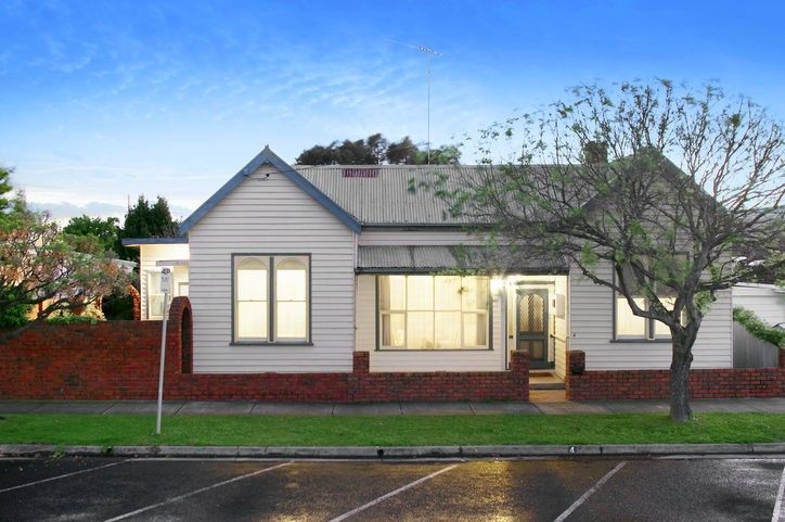 4 Foster Street, South Geelong VIC 3220, Image 0