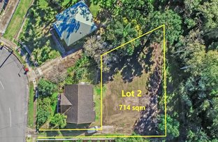 Picture of Lot 2/36 Hecklemann Street, Carina Heights QLD 4152