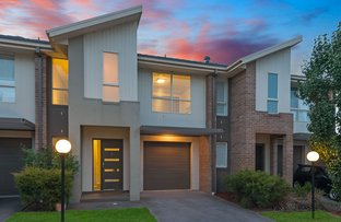 Picture of 7/67 Burnside  Street, Kellyville Ridge NSW 2155