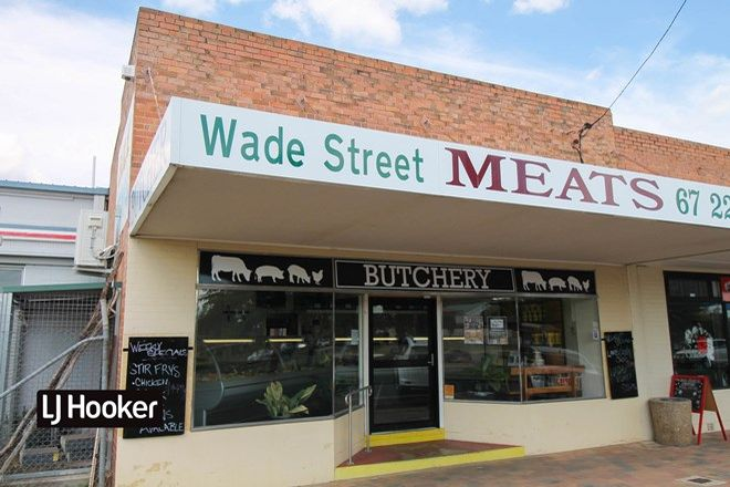 Picture of 4 Wade Street, INVERELL NSW 2360