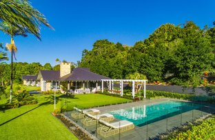 Picture of 380 Hinterland Way, Knockrow NSW 2479