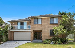 Picture of 84 Madigan Boulevarde, Mount Warrigal NSW 2528