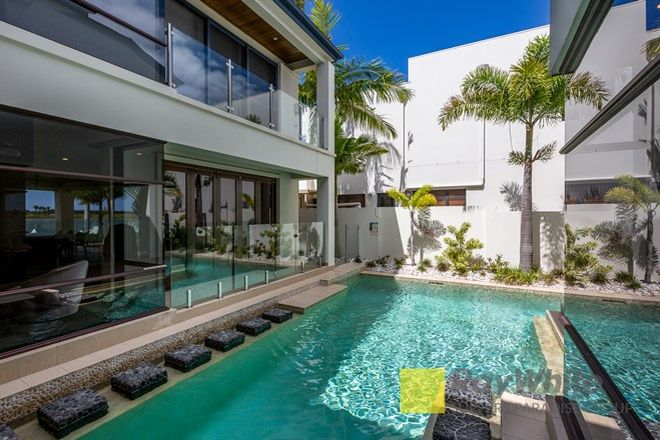 Picture of 2052 The Circle, SANCTUARY COVE QLD 4212