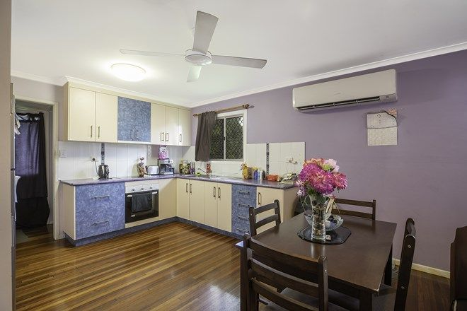 Picture of 93 Scott Street, SOUTH MACKAY QLD 4740