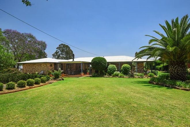 Picture of 16 Bowtell Drive, HIGHFIELDS QLD 4352