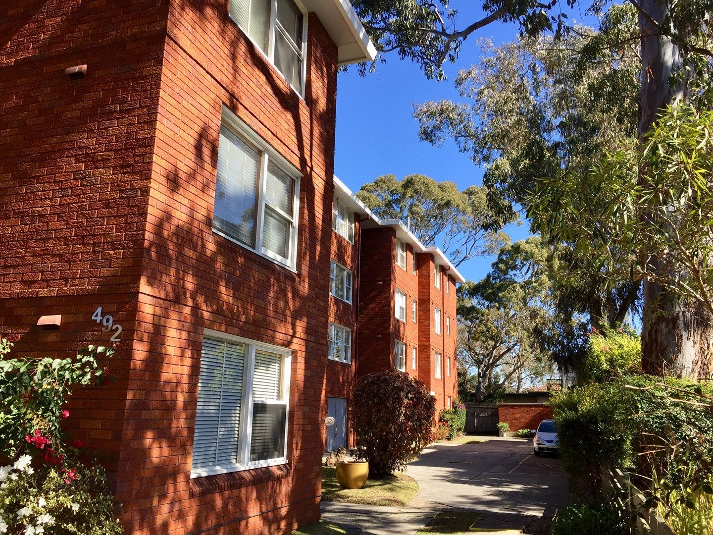 12/492 Military Road, Mosman NSW 2088, Image 0