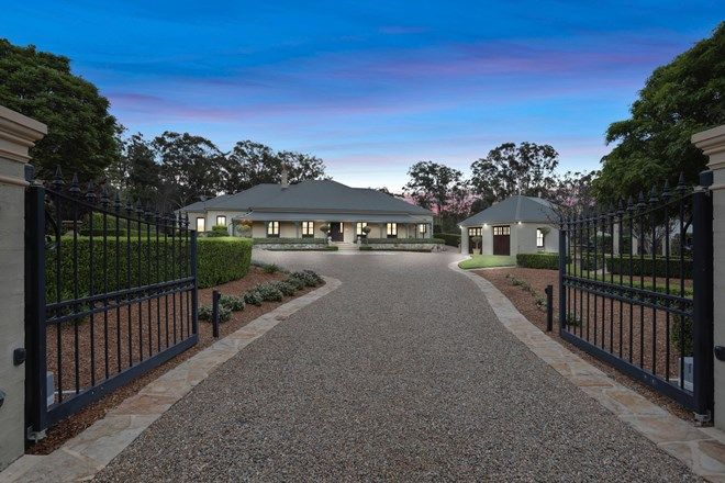 Picture of 27 Barrington Road, SILVERDALE NSW 2752