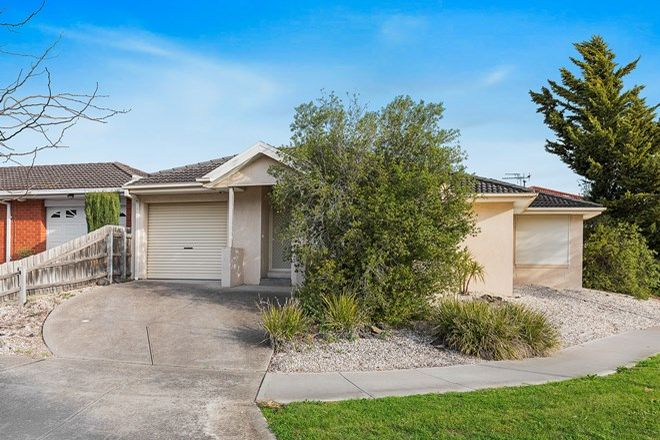 Picture of 2/27 Hannah Avenue, HILLSIDE VIC 3037
