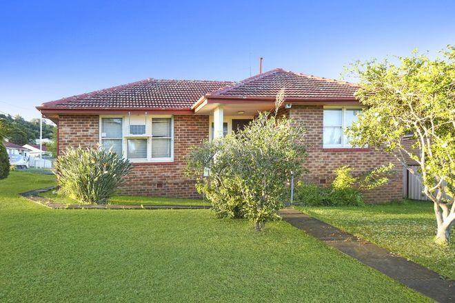 Picture of 6 Cumberland Street, BERKELEY NSW 2506