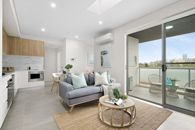 Picture of 42/19-23 Booth Street, WESTMEAD NSW 2145
