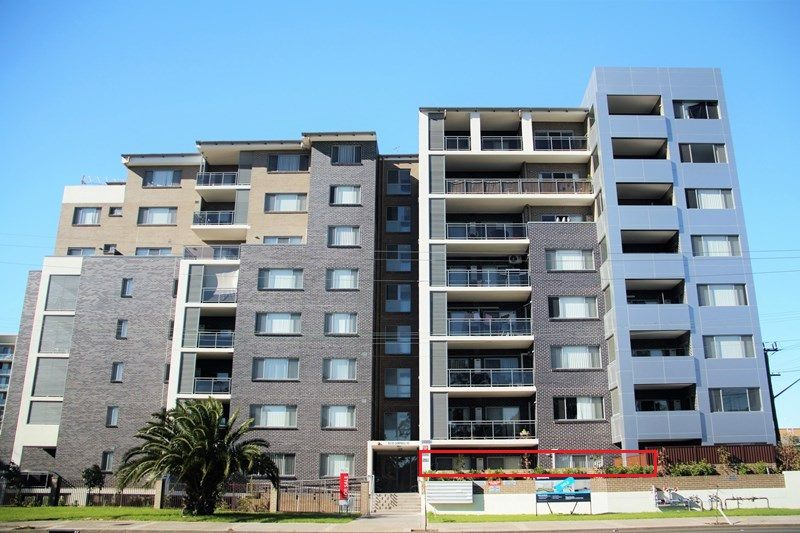 11/93-95 Campbell st, Liverpool NSW 2170, Image 0