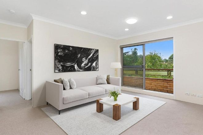 Picture of 12/23 Sherbrook Road, HORNSBY NSW 2077