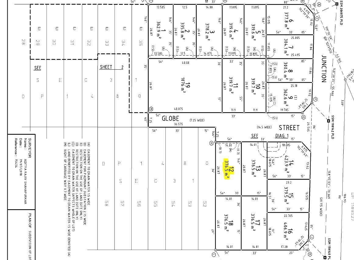 Lot 12/101 Junction Rd, Riverstone NSW 2765, Image 1