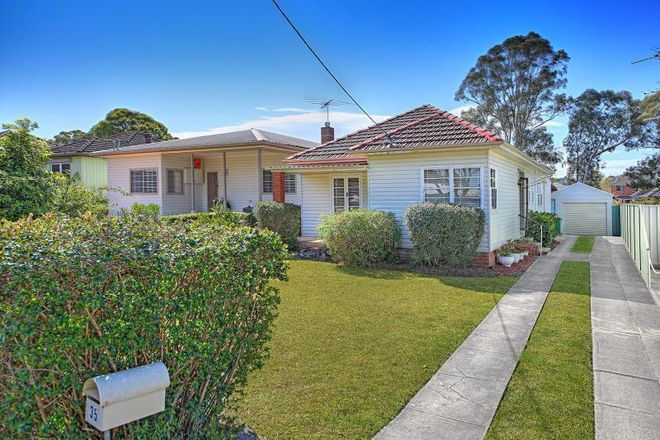 Picture of 35 Stevens Street, PANANIA NSW 2213