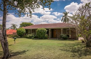 4 Buscall Court, Sinnamon Park QLD 4073