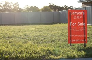 Lot 7, Roscoe Avenue, Hamilton VIC 3300