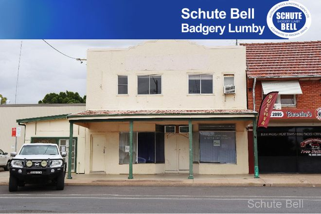 Picture of 26-28 Richard St, BOURKE NSW 2840