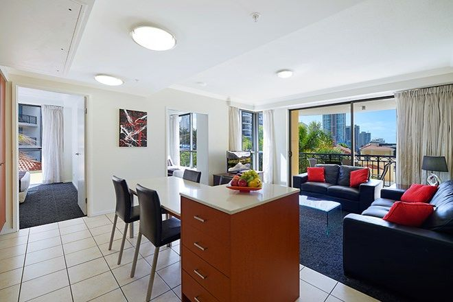 Picture of 1072/23 Ferny Avenue, SURFERS PARADISE QLD 4217