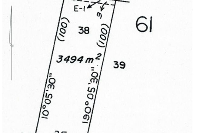 Picture of 7 Jeffs Street, MARYBOROUGH VIC 3465