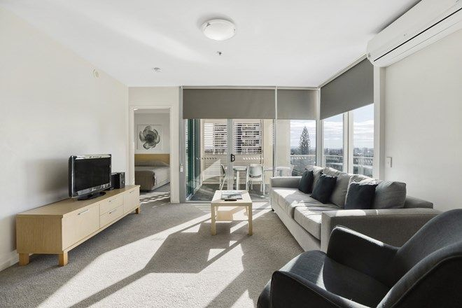 Picture of 403/18-20 Fern Street, SURFERS PARADISE QLD 4217