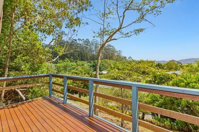 Picture of 11 Elvadale Place, NUNDERI NSW 2484