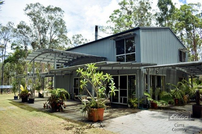Picture of 1001 Anderleigh Road, ANDERLEIGH QLD 4570