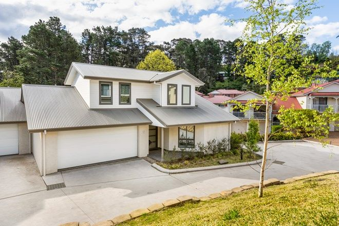 Picture of 12/9-11 Wascoe Street, LEURA NSW 2780