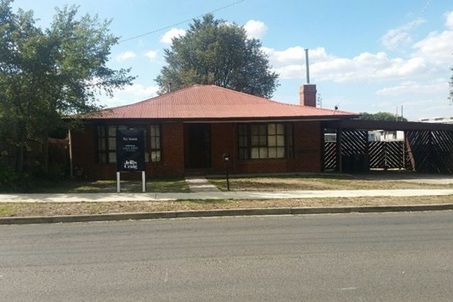 Picture of 46 Beauchamp Street, KYNETON VIC 3444