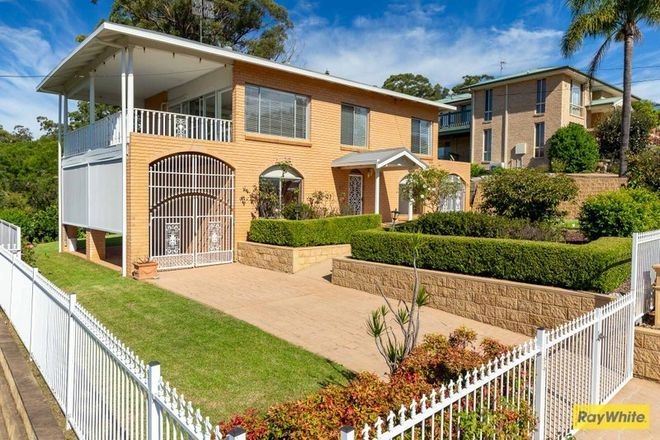 Picture of 11 Currowan Street, NELLIGEN NSW 2536
