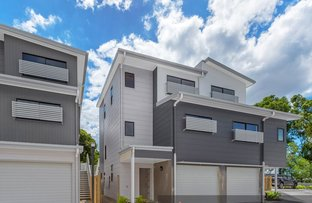 Picture of 3/104 Queens Road, Everton Park QLD 4053