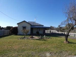 1-3  Campbell St, Boorowa NSW 2586, Image 0