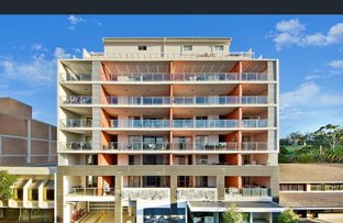 Picture of 30/11 Hunter Street, Parramatta NSW 2150
