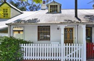 Picture of 74 Vine Street, Darlington NSW 2008