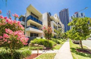 Picture of 401/6 Aqua Street, Southport QLD 4215