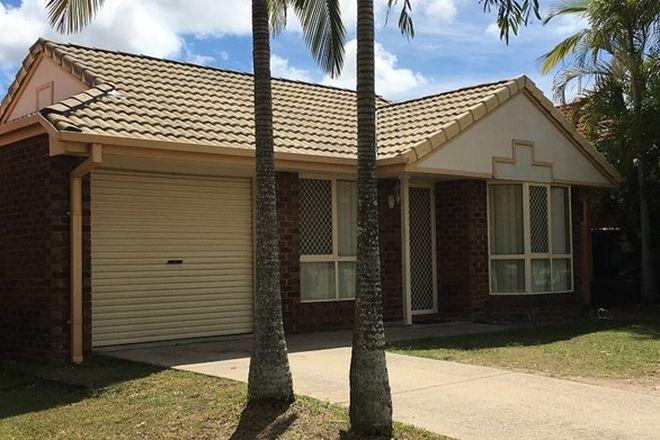 Picture of 16 Dialba Crescent, TINGALPA QLD 4173