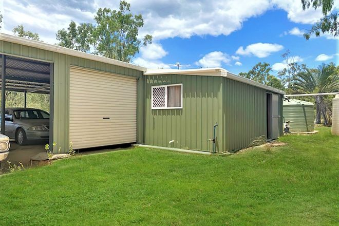 Picture of 28 Cowie Road, BAJOOL QLD 4699