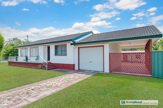 Picture of 1 Alma Street, NORTH HAVEN NSW 2443