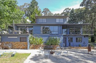 Picture of 27 Glover Road, Mount Macedon VIC 3441