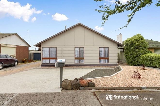 Picture of 42 Dayble Street, MORWELL VIC 3840