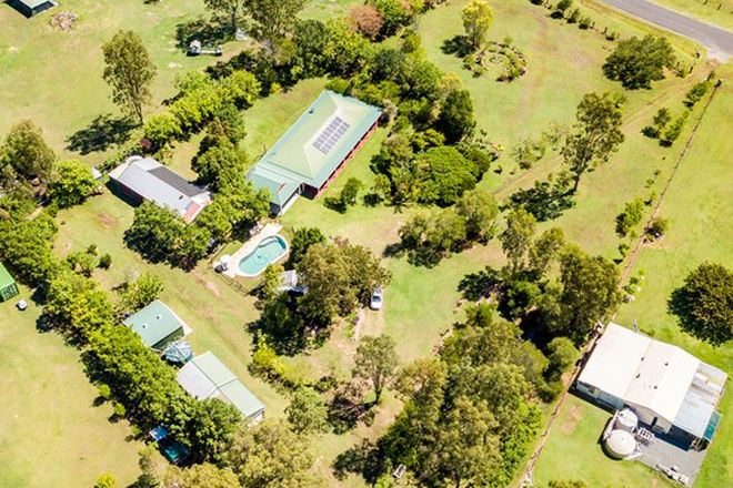 Picture of 49-53 Wagonwheel Road, BOYLAND QLD 4275