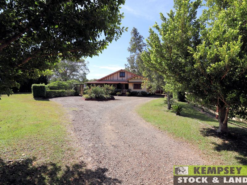 700 Old Station Road, Gladstone NSW 2440, Image 1