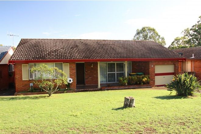 Picture of 47 Summerville Street, WINGHAM NSW 2429