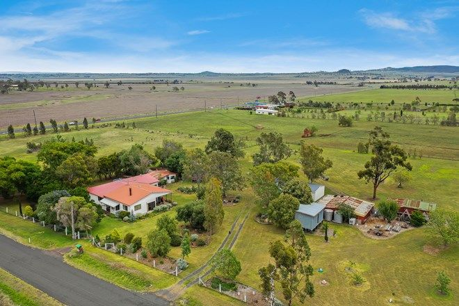 Picture of 17 Ramsay Road, RAMSAY QLD 4358