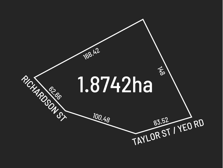21 Taylor Street, Brookton WA 6306, Image 1