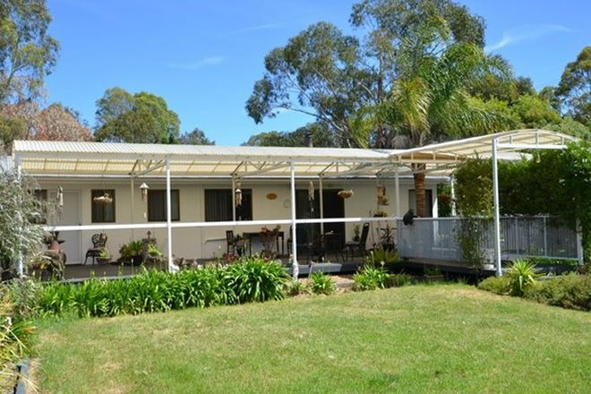 Picture of 5799 Western Highway,, DADSWELLS BRIDGE VIC 3385