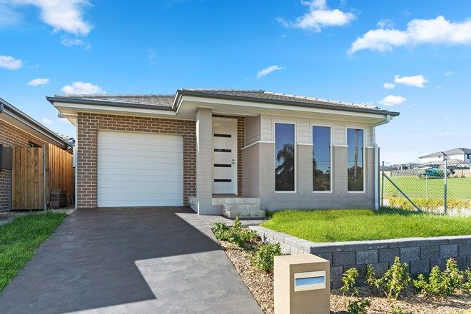 Picture of 1001/40-46 Kelly Street, AUSTRAL NSW 2179