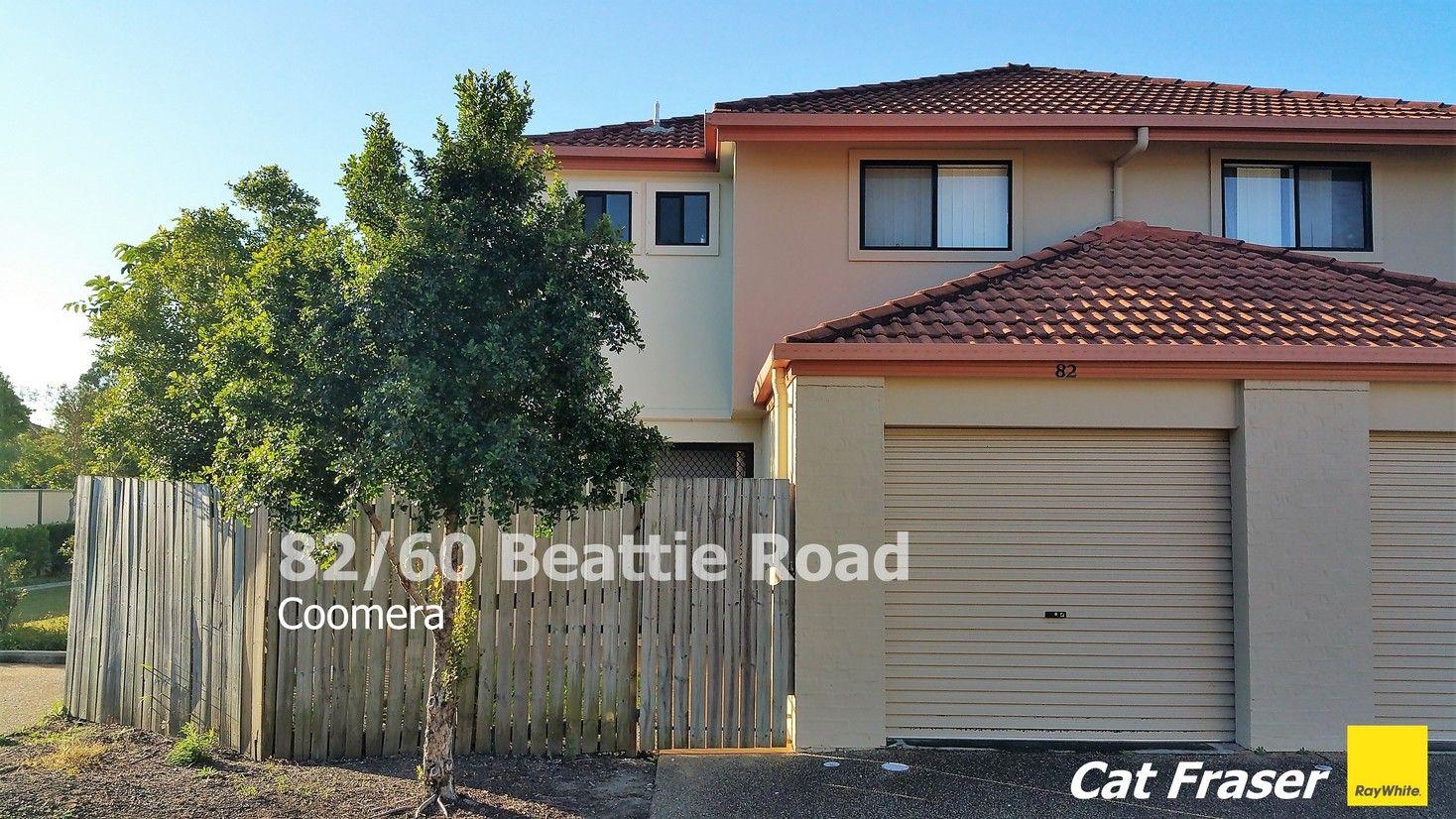 82/60 Beattie Road, Coomera QLD 4209, Image 0