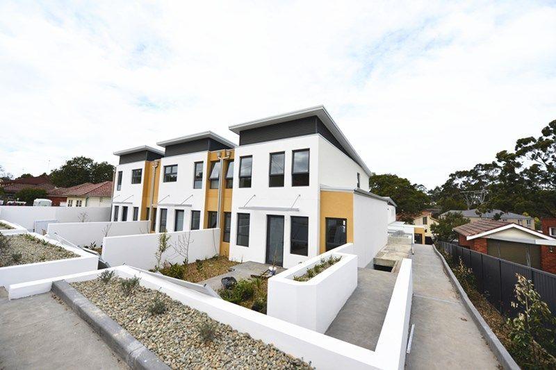 7/14 blenhiem rd, Carlingford NSW 2118, Image 1